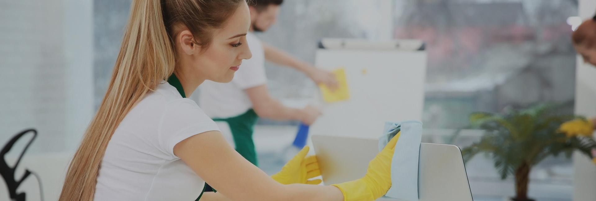 Commercial Cleaning Company Jacksonville Florida
